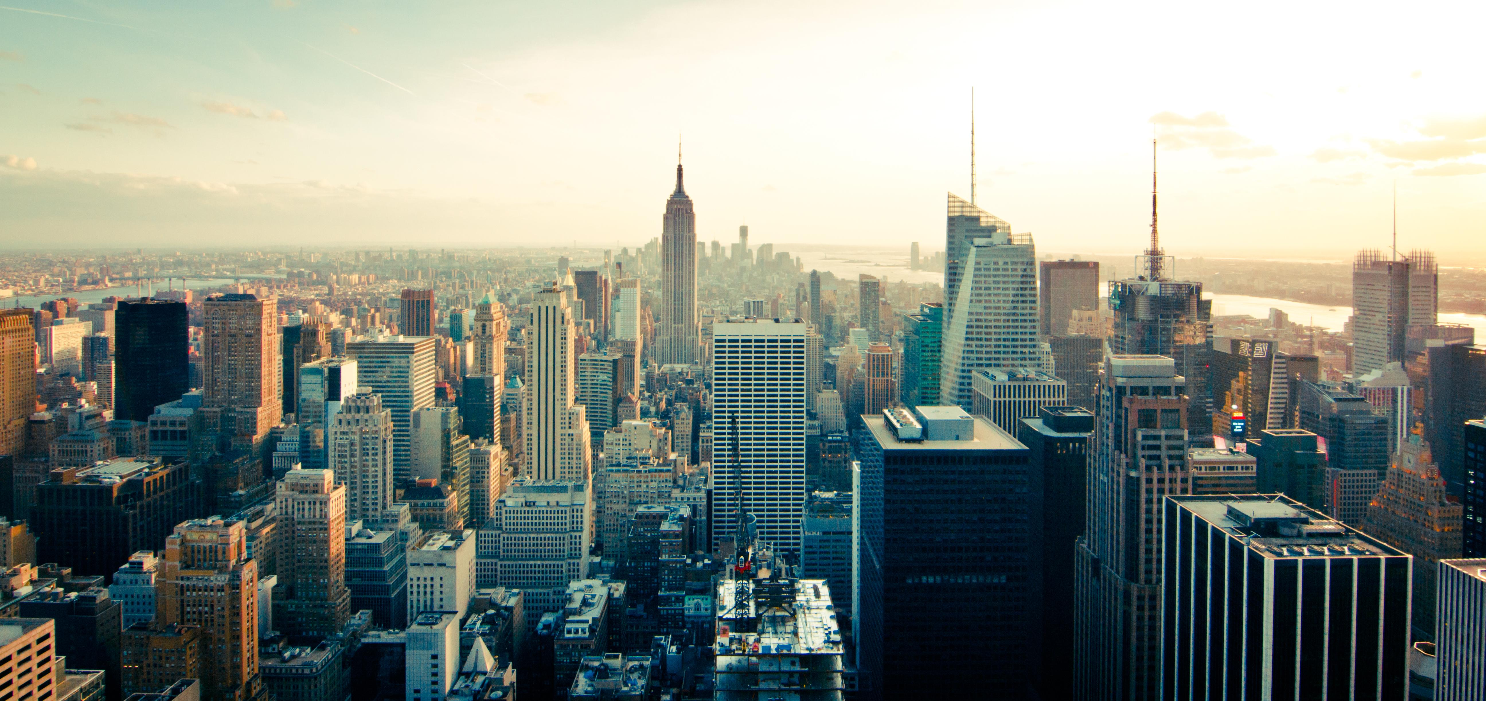 Nowy Jork na spokojnie - galeria