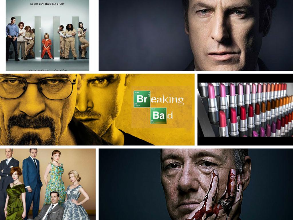 amerykańskie seriale